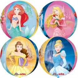 Orbz Disney Princesses Balloon | 16""