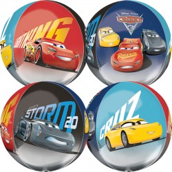 Orbz Disney Cars Balloon | 16""