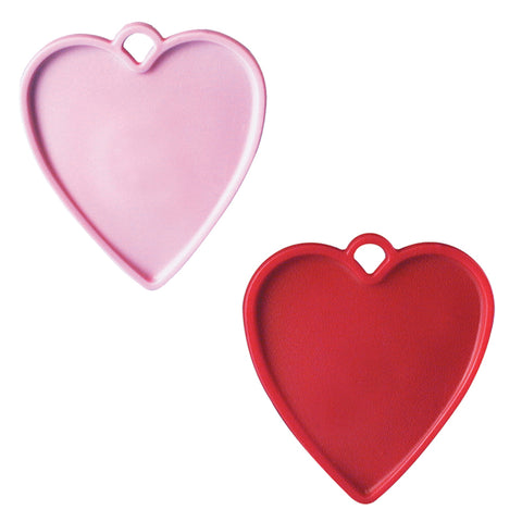Standard or Heart Weights | 8g