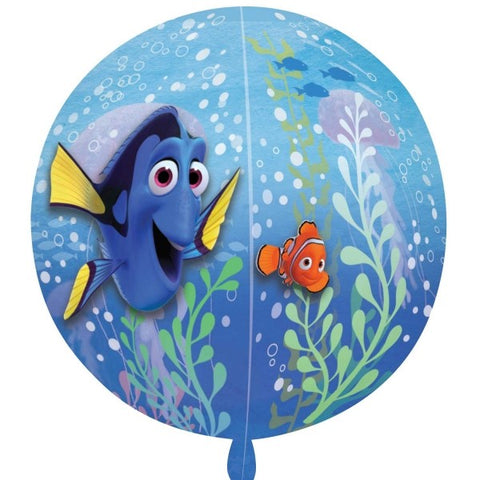 Click & Collect Disney Finding Dory Balloon | 15""