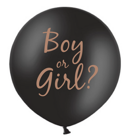 Gender Reveal Balloons | 2ft