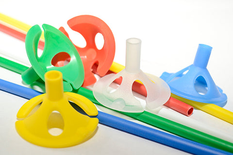 Balloon Cups & Sticks | Assorted