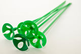 Balloon Cups & Sticks | Green