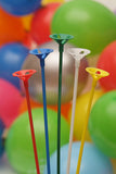 Balloon Cups & Sticks | Blue