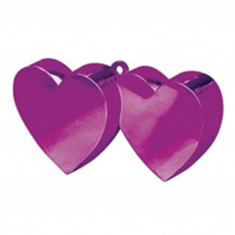 Double Heart Weights | 180g