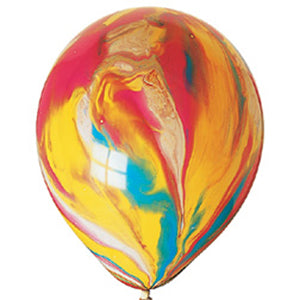 Latex Marble Balloons | 12""