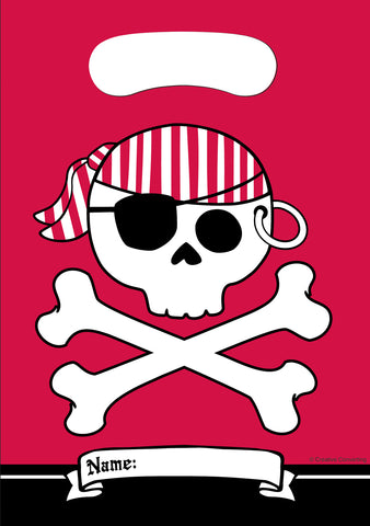 Party Bags Pirate Party