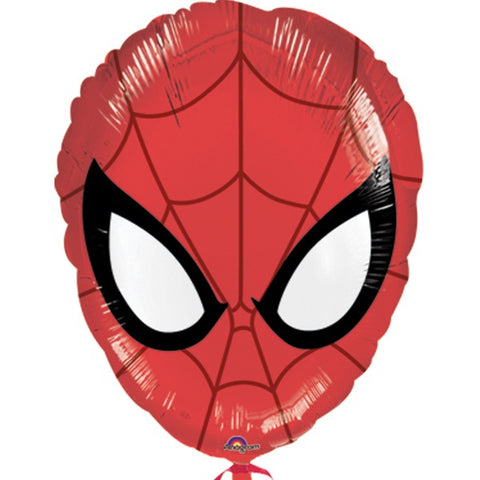 Foil Shape Marvel Ultimate Spider-Man Balloon S60 | 17""