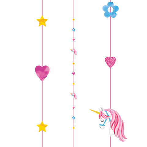 Magical Unicorns Fun String | 1.82m