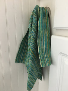 Spring Dish Towel (4 colors available)