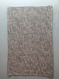 Woven Placemat Gray Set of 6