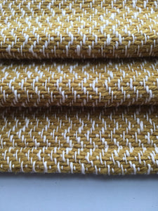 Mustard Yellow Rug Chevron Rug Fall Decor