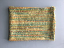 Yellow Baby Blanket Cotton Blanket