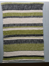 Dish Towel Woven Cotton Towel