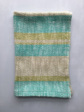 Cotton Dish Towel • Summer Grass