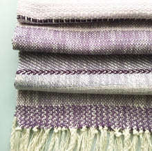 Woven Blanket Scarf Boho Scarf