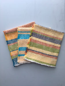 Napkins SET of SIX Cotton Dinner Napkins