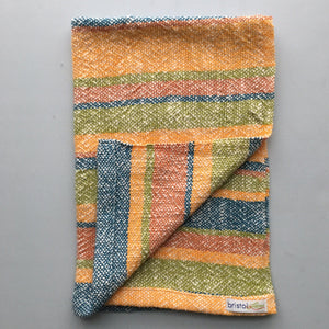 Cotton Dish Cloth Cotton Towel Woven Towel