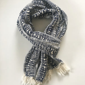 Cotton Boho Scarf (8 colors available)