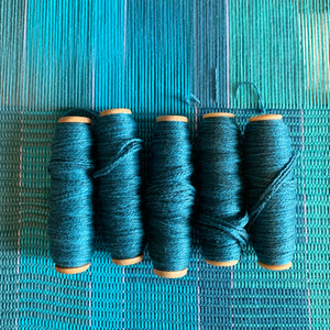Rep Weave -Blue