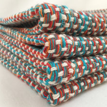 Set of 6 Placemats Handwoven Lobster Collection