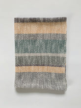 Dish Towel • Handwoven • Retro