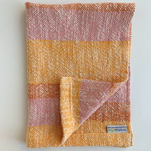 Living Coral Dish Towel