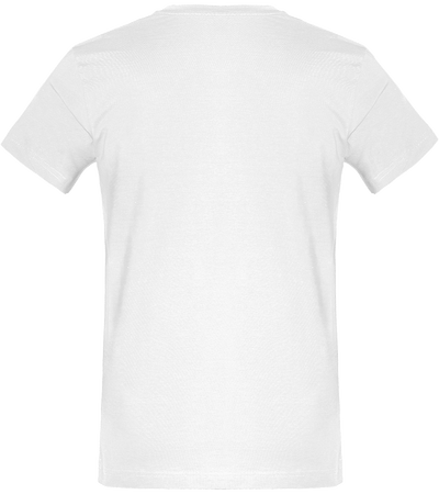 Tee Shirt Pilote Avion Homme Col rond - Drinkay