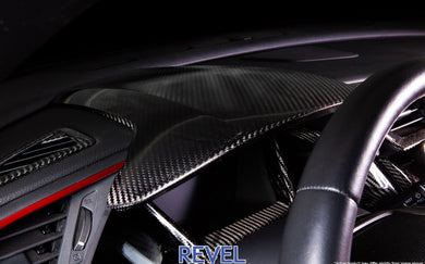 Revel gt carbon dash cover
