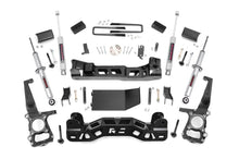 Load image into Gallery viewer, 4in Ford Suspension Lift Kit (09-10 F-150 4WD)