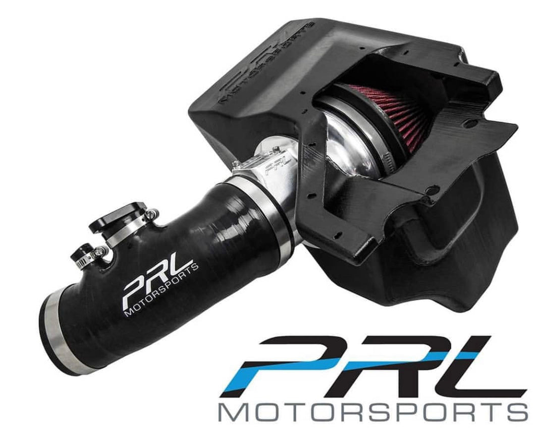 Prl stage 2 FK8 high volume intake
