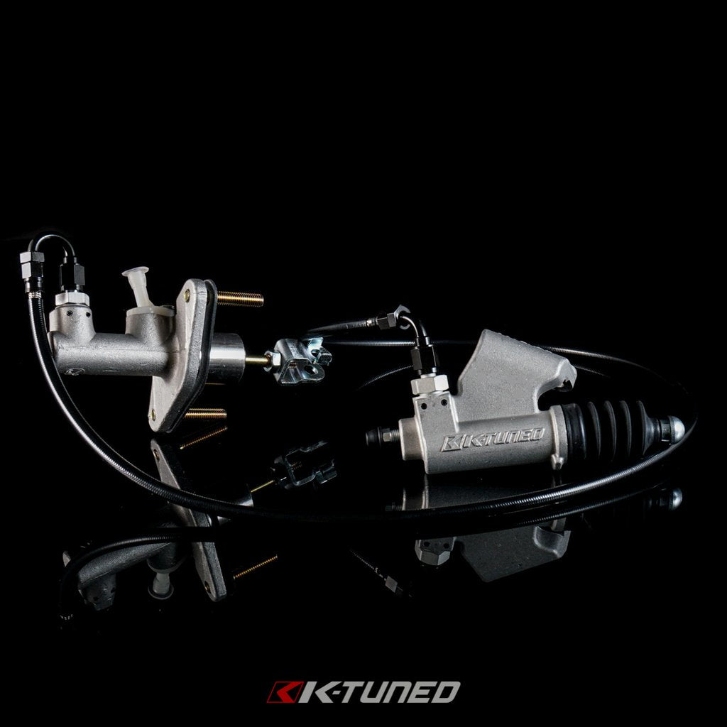 K tuned k series cmc & slave kit