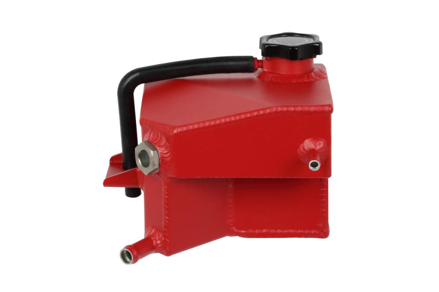 Mishimoto Aluminum Coolant Expansion Tank Red