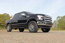 Load image into Gallery viewer, 2in Ford Leveling Billet Strut Extensions (14-18 F-150)