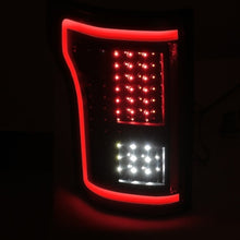 Load image into Gallery viewer, 2015-2017 Ford F-150 LED Taillights