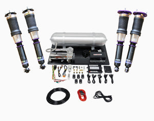 D2 basic air ride kit 96-2000 civic