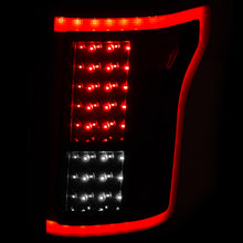 Load image into Gallery viewer, 2015-2016 Ford F-150 LED Taillights