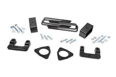 07-18 1500 GMC/CHEVY 2.5in GM Leveling Lift Kit