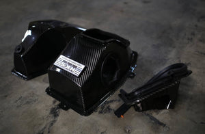Hks Fk8 carbon intake box