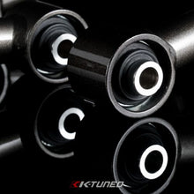Load image into Gallery viewer, K-Tuned 96-00 Civic Front Camber Kit (Spherical Bushing)