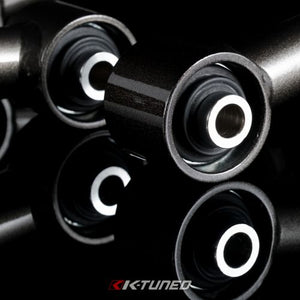 K-Tuned 96-00 Civic Front Camber Kit (Spherical Bushing)