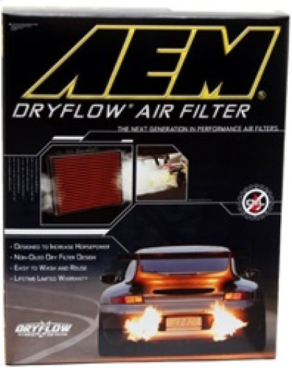 AEM DRYFLOW Filter