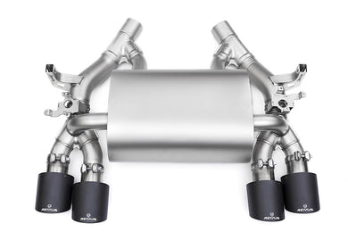 Remus Axle Back Exhaust BMW F80 / F82 M3 & M4