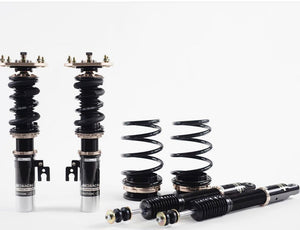Bc coilovers for FD rx7 93-95