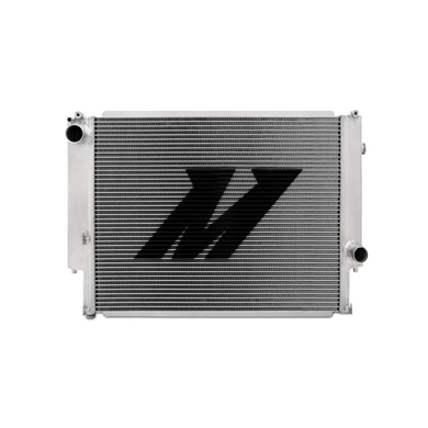W E30/E36 PERFORMANCE ALUMINUM RADIATOR, fits 88-99