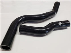 p2r Silicone Radiator Hose Kit for 17+ Civic Type R
