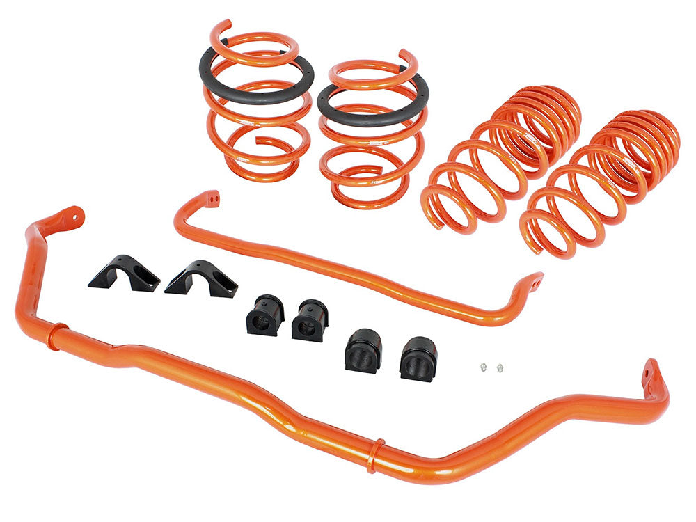 AFE Control Series Stage 1 Suspension Package