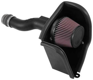 K&N 2016 Honda Civic L4-1.5L Aircharger Performance Intake Kit