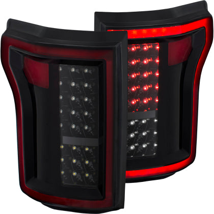 2015-2016 Ford F-150 LED Taillights