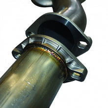 Load image into Gallery viewer, 17+ Honda Civic Type-R Injen 3in SS Cat-Back Exhaust w/ Dual Burnt Titanium Tips